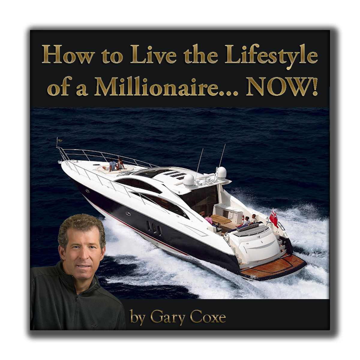 How to Create the Persistent of a Millionaire Mindset